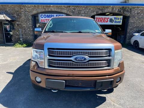2011 Ford F-150 for sale at 390 Auto Group in Cresco PA