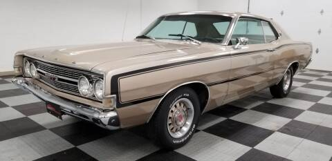 1968 Ford Torino for sale at 920 Automotive in Watertown WI