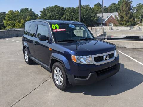 2009 Honda Element for sale at QC Motors in Fayetteville AR