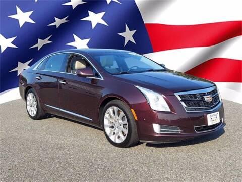 2017 Cadillac XTS for sale at Gentilini Motors in Woodbine NJ