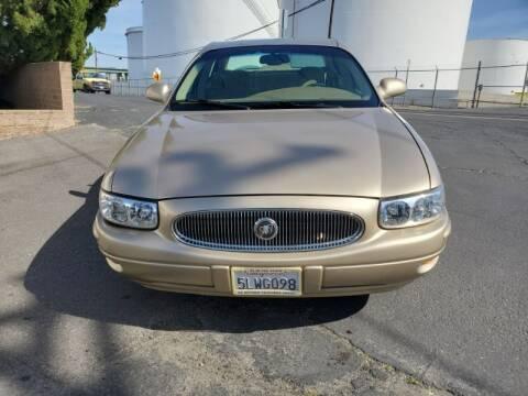 2005 Buick LeSabre for sale at Regal Autos Inc in West Sacramento CA