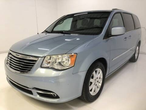 2013 Chrysler Town and Country for sale at AUTO HOUSE PHOENIX in Peoria AZ