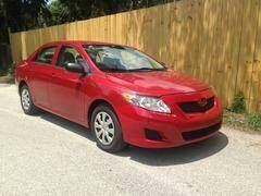 2009 Toyota Corolla for sale at Popular Imports Auto Sales in Gainesville FL