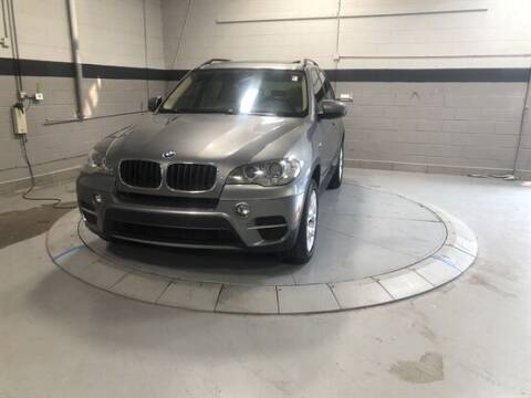 2012 BMW X5 for sale at Luxury Car Outlet in West Chicago IL