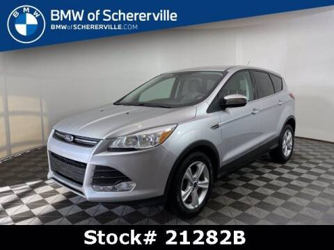 2015 Ford Escape for sale at BMW of Schererville in Shererville IN