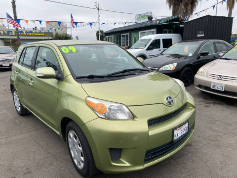 2009 Scion xD for sale at North County Auto in Oceanside CA