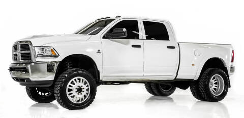 2012 RAM Ram Pickup 2500 for sale at Houston Auto Credit in Houston TX