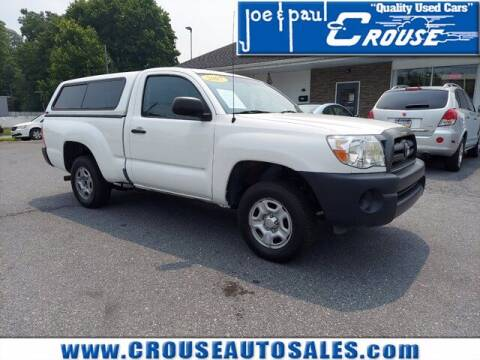 2007 Toyota Tacoma for sale at Joe and Paul Crouse Inc. in Columbia PA