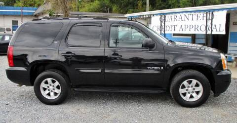 2007 GMC Yukon for sale at Family Auto Sales of Mt. Holly LLC in Mount Holly NC