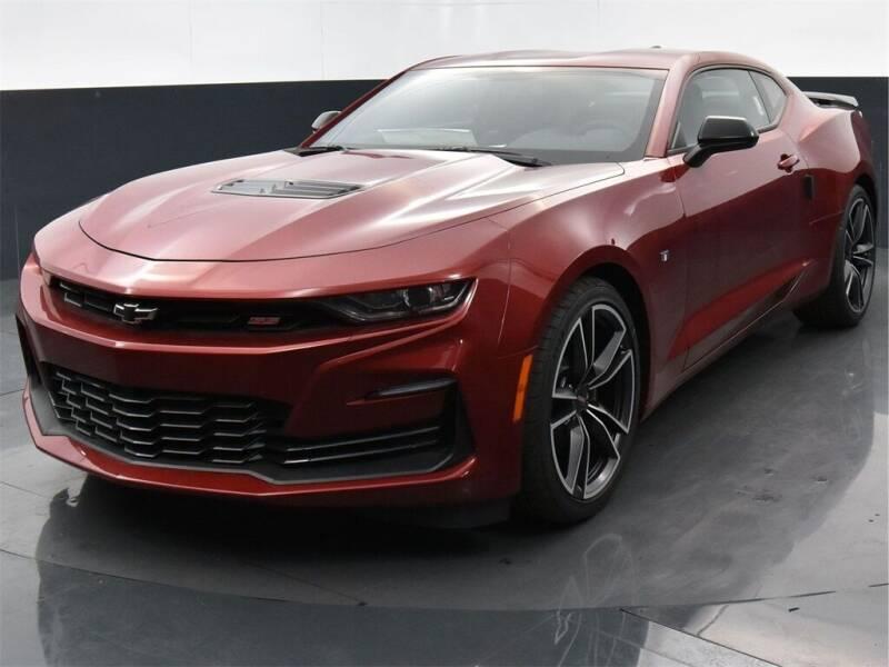 2021 Chevrolet Camaro for sale in Burton, OH