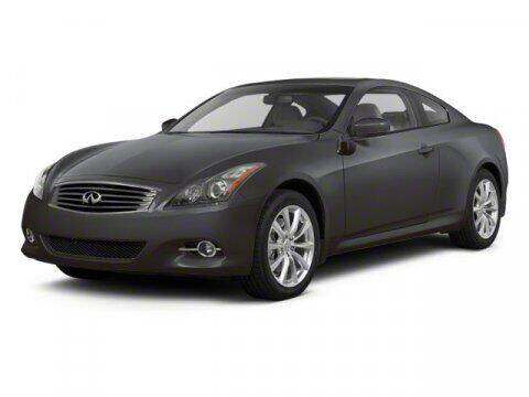 2010 Infiniti G37 Coupe for sale at Karplus Warehouse in Pacoima CA