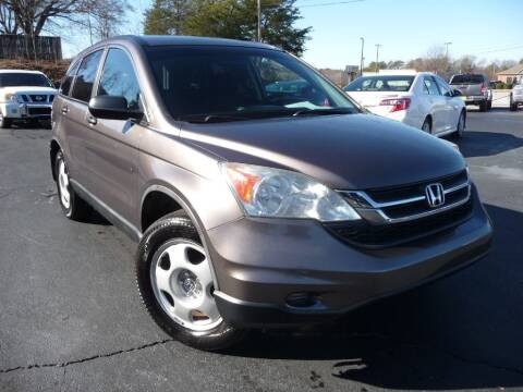 2010 Honda CR-V for sale at Wade Hampton Auto Mart in Greer SC