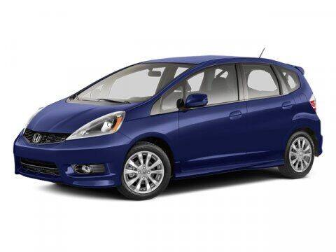 2013 Honda Fit for sale at DICK BROOKS PRE-OWNED in Lyman SC
