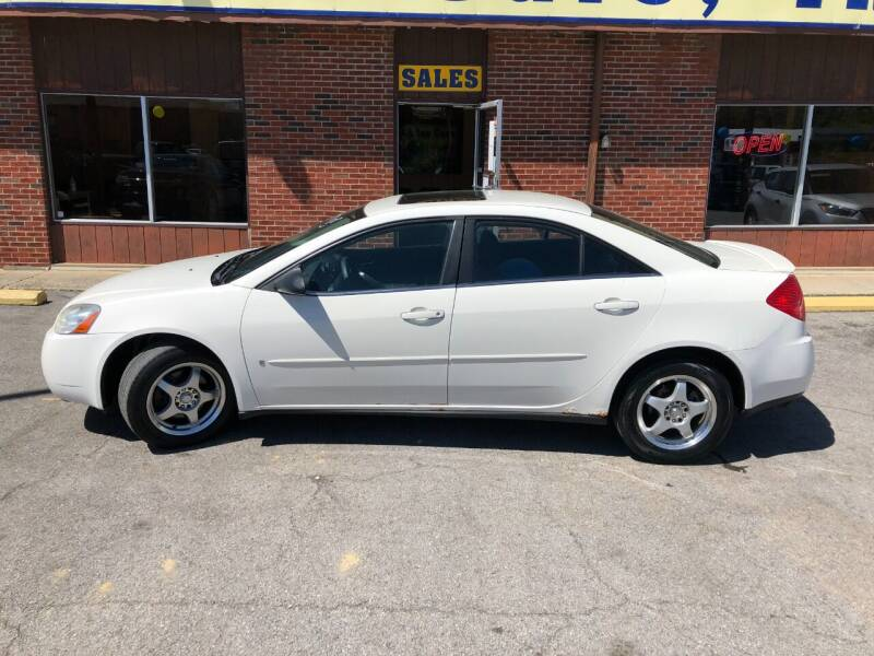 2007 Pontiac G6 for sale in Radcliff, KY