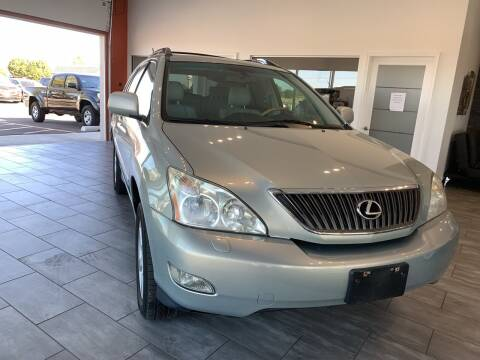 2007 Lexus RX 350 for sale at Evolution Autos in Whiteland IN