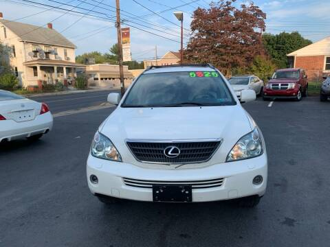 2006 Lexus RX 400h for sale at Roy's Auto Sales in Harrisburg PA