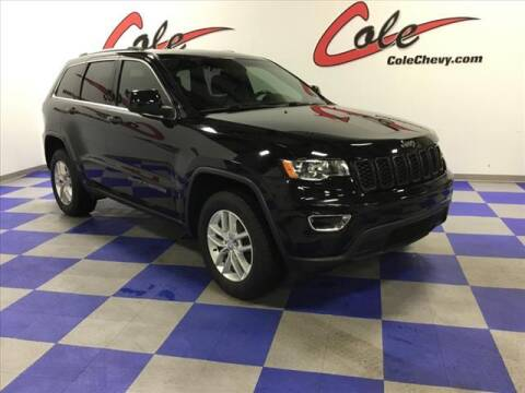 2018 Jeep Grand Cherokee for sale at Cole Chevy Pre-Owned in Bluefield WV