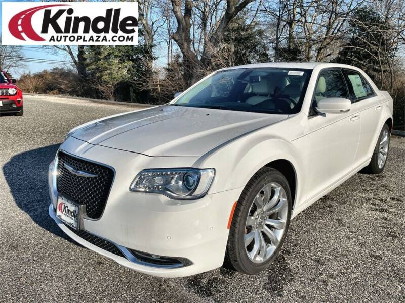2020 Chrysler 300 for sale at Kindle Auto Plaza in Cape May Court House NJ