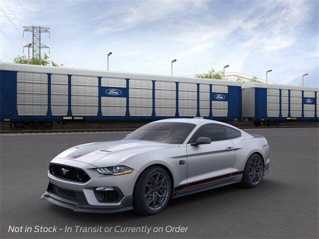 2021 Ford Mustang for sale in Auburn, IN