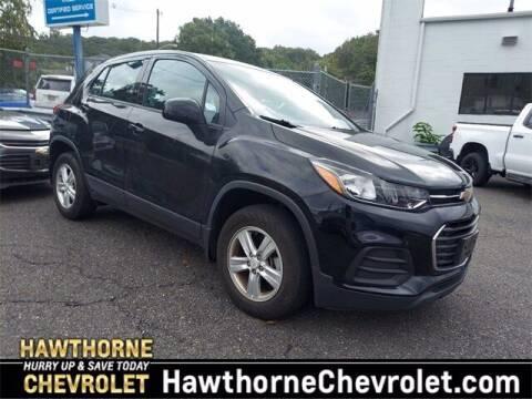 2019 Chevrolet Trax for sale at Hawthorne Chevrolet in Hawthorne NJ