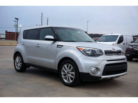 2018 Kia Soul for sale at Sand Springs Auto Source in Sand Springs OK
