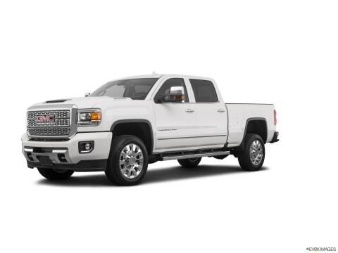 2019 GMC Sierra 2500HD for sale at Griffin Mitsubishi in Monroe NC