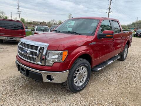 2009 Ford F-150 for sale at Korz Auto Farm in Kansas City KS