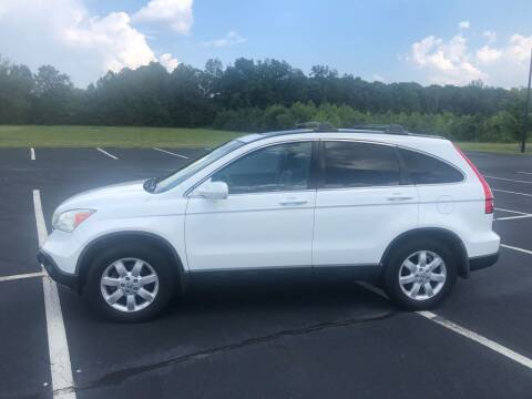 2007 Honda CR-V for sale at Douthit Automotive, LLC in Advance NC