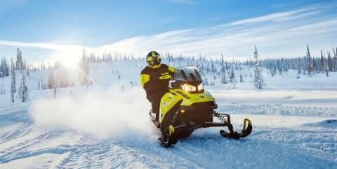 2020 Ski-Doo tnt 850 ripsaw for sale at Tony's Ticonderoga Sports in Ticonderoga NY