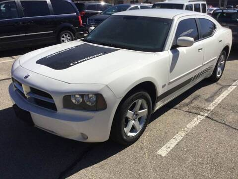 2010 Dodge Charger for sale at Steve's Auto Sales in Madison WI