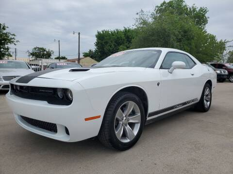 2016 Dodge Challenger for sale at Star Autogroup, LLC in Grand Prairie TX