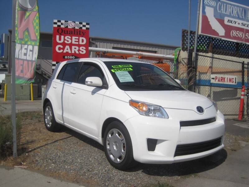 2008 Scion xD for sale in San Diego, CA
