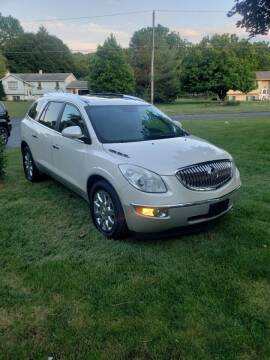 2011 Buick Enclave for sale at Alpine Auto Sales in Carlisle PA