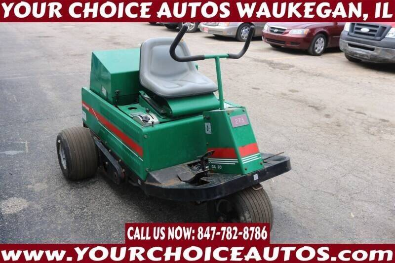 1995 Ryan Aerater  for sale at Your Choice Autos - Waukegan in Waukegan IL