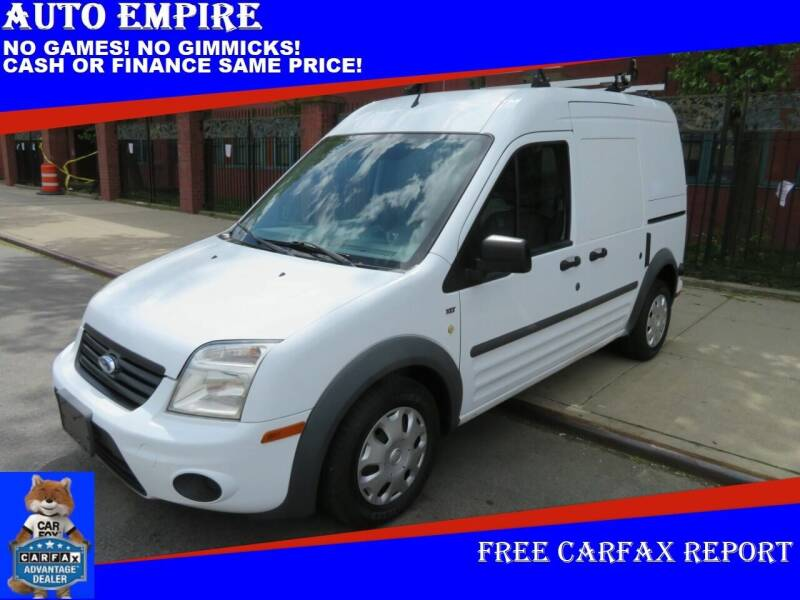 2011 Ford Transit Connect for sale at Auto Empire in Brooklyn NY