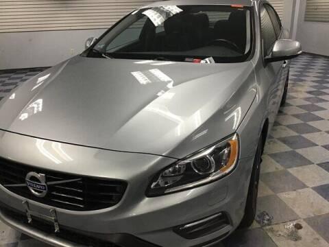 2017 Volvo S60 for sale at Mirak Hyundai in Arlington MA