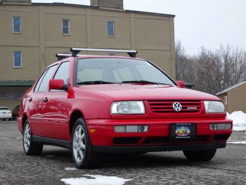 1998 Volkswagen Jetta for sale at Great Lakes Classic Cars in Hilton NY