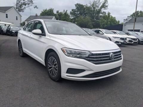 2020 Volkswagen Jetta for sale at EMG AUTO SALES in Avenel NJ