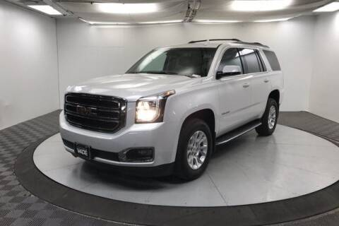 2019 GMC Yukon for sale at Stephen Wade Pre-Owned Supercenter in Saint George UT