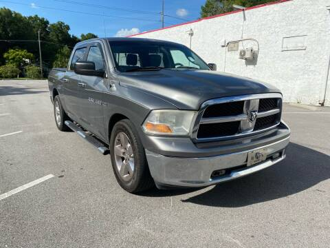2011 RAM Ram Pickup 1500 for sale at Consumer Auto Credit in Tampa FL