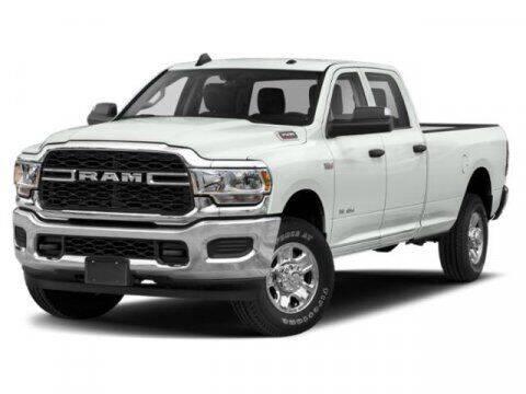 2021 RAM Ram Pickup 3500 for sale at SCOTT EVANS CHRYSLER DODGE in Carrollton GA