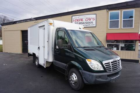 2007 Freightliner Sprinter Cab Chassis for sale at I-Deal Cars LLC in York PA