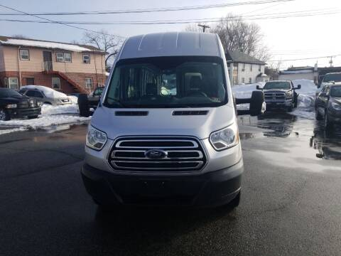 2015 Ford Transit Cargo for sale at AutoConnect Motors in Kenvil NJ