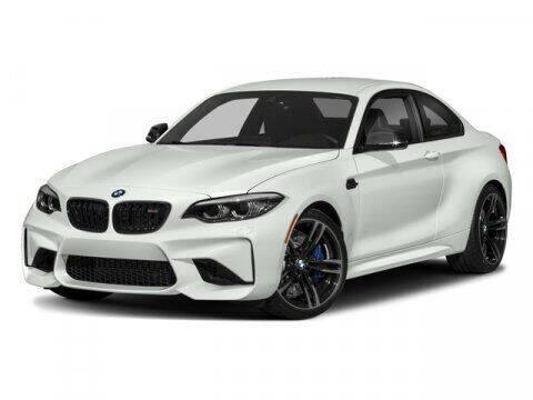 2018 BMW M2 for sale at Mercedes-Benz of Daytona Beach in Daytona Beach FL