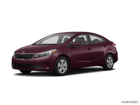 2017 Kia Forte for sale at Volkswagen of Springfield in Springfield PA