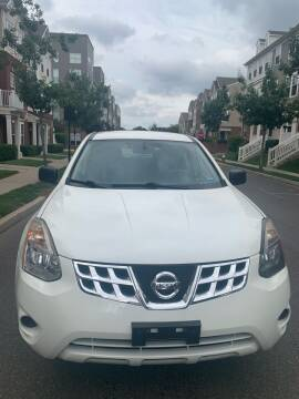 2014 Nissan Rogue Select for sale at Pak1 Trading LLC in South Hackensack NJ