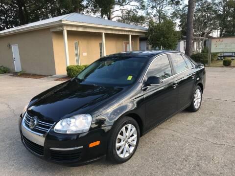 2010 Volkswagen Jetta for sale at Asap Motors Inc in Fort Walton Beach FL