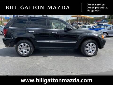 2008 Jeep Grand Cherokee for sale at Bill Gatton Used Cars - BILL GATTON ACURA MAZDA in Johnson City TN