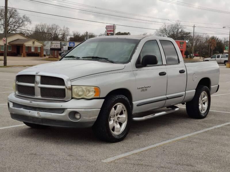 2002 Dodge Ram Pickup 1500 for sale at Loco Motors in La Porte TX