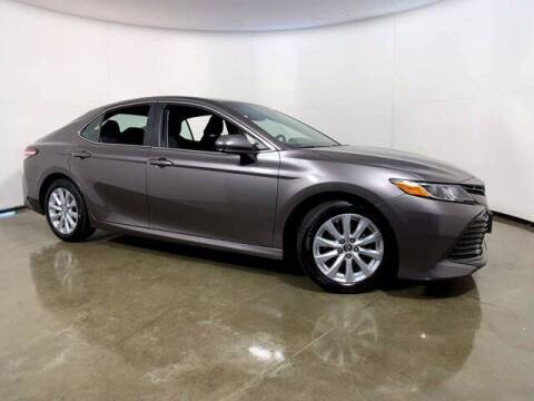 2018 Toyota Camry for sale at Smart Motors in Madison WI